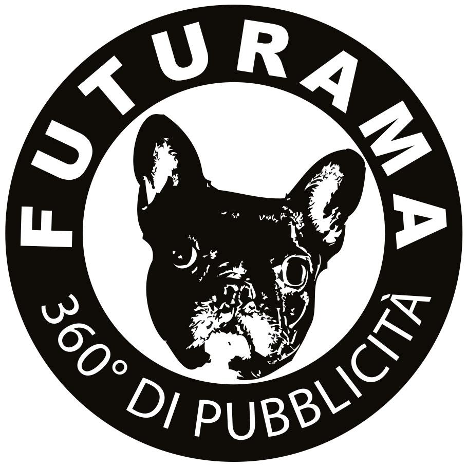Logo-Futurama-