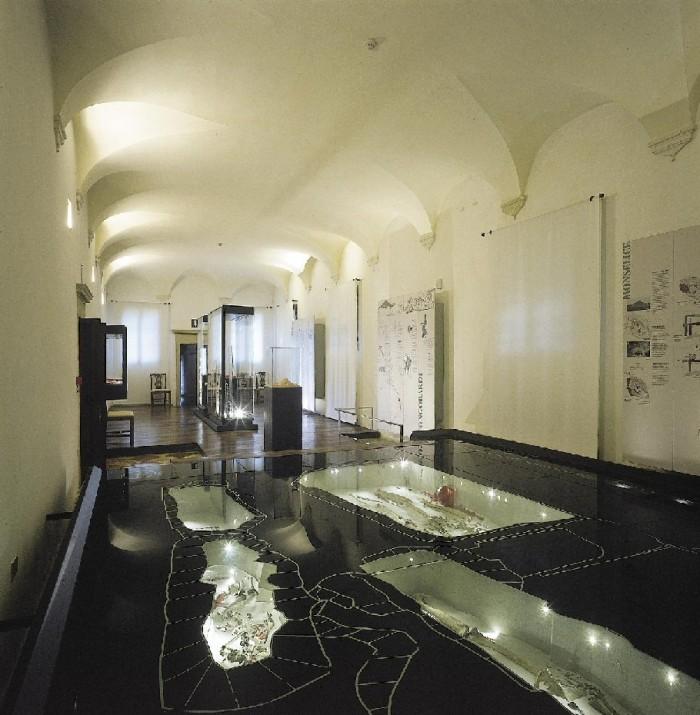 antiquarium e1376476165116 Museo Antiquarium Longobardo