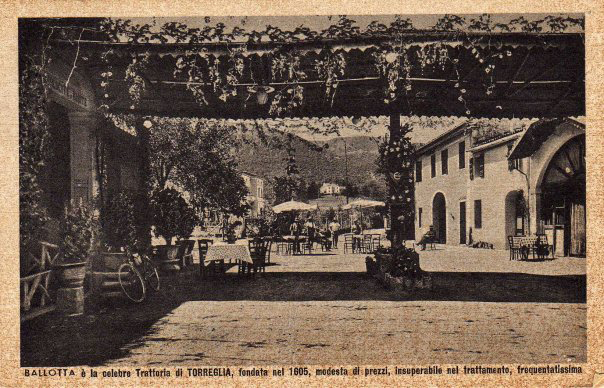 L'Ottocento nei Colli Euganei