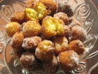 Il tipico dolcetto del carnevale… Ea Fritoa!
