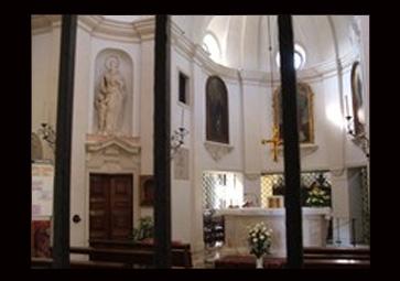 La Chiesa San Daniele