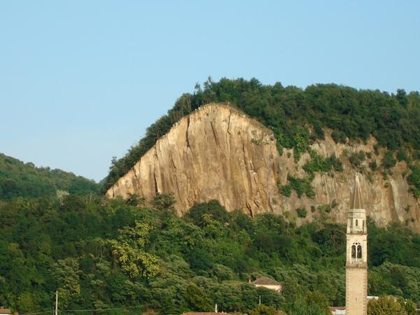 Cave e Vincoli Paesaggistici