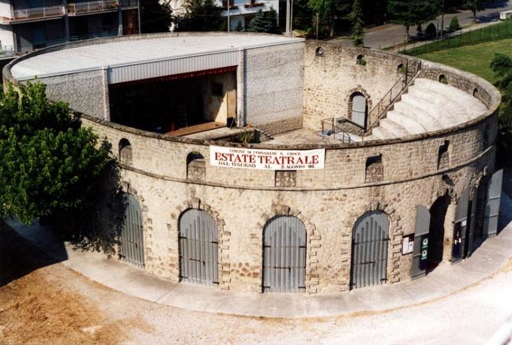 Arena di Montemerlo