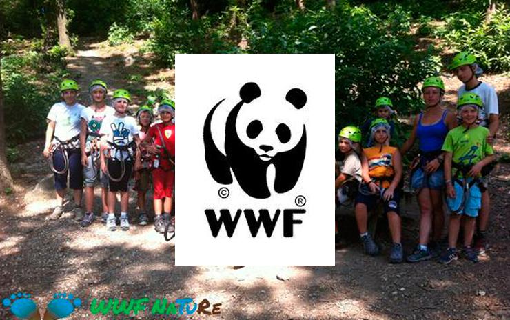 Gruppo WWF Colli Euganei