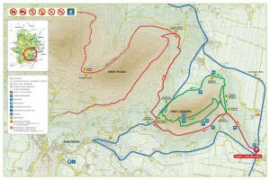 sentiero n.7 CALBARINA 300x200 Sentiero n. 7 Monte Calbarina e Monte Piccolo