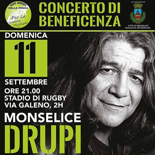 concerto Drupi