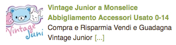 Viantage Junior Monselice