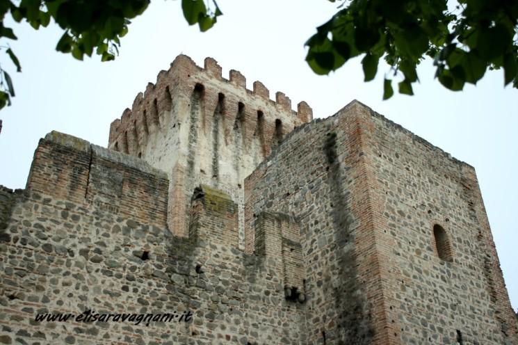 Castello Carrarese di Este