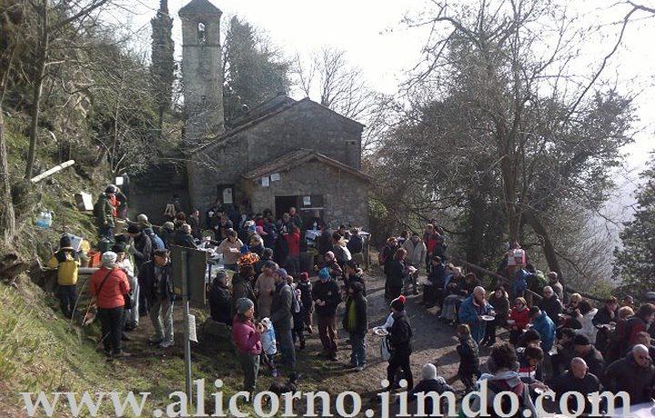 Sant'Antonio Abate del Covolo