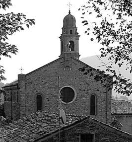 La Vicaria di Arquà