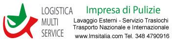 Banner Logistica Multi Service