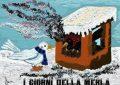 La Leggenda dei Giorni della Merla nei Colli Euganei