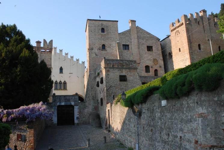 Medioevo Colli Euganei