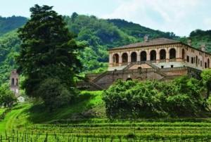 Eventi FAI a Villa Vescovi