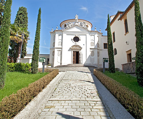 Monastero San Daniele