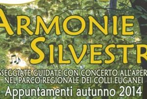 Armonie Silvestri