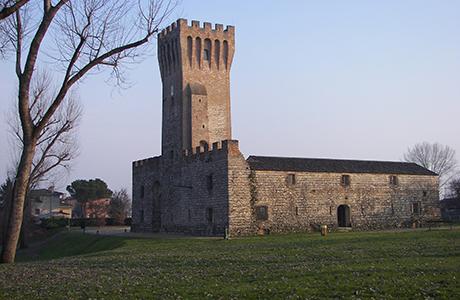 Il Castello di San Martino della Vaneza