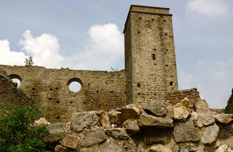 Il Monastero degli Olivetani