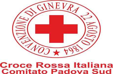 Il Comitato CRI di Padova Sud