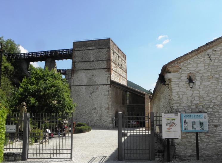 Museo Geo-Paleontologico Cava Bomba