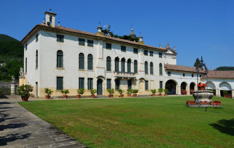 Villa Contarini Rota