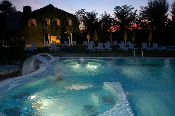 Terme sotto le stelle colli euganei for Abano terme piscine termali aperte al pubblico