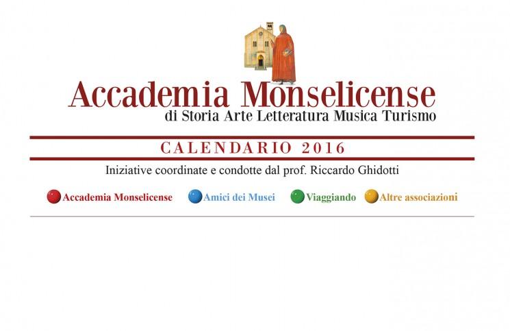 Accademia Monselicense di Storia, Arte, Letteratura, Musica, Turismo