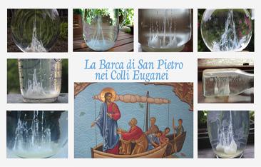La Barca di San Pietro – Colli Euganei