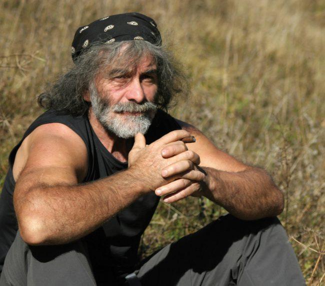 Mauro Corona a Montegrotto Terme
