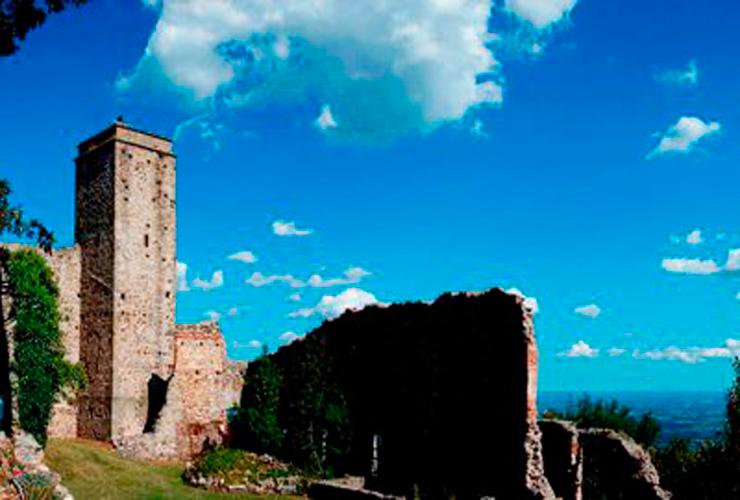 Apertura Cripta del Monastero degli Olivetani – Monte Venda