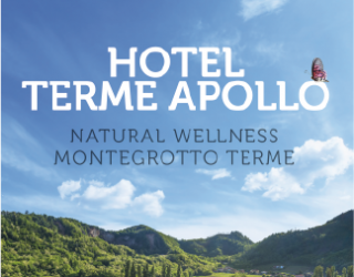 Hotel Terme Apollo, Natural Wellness Montegrotto Terme