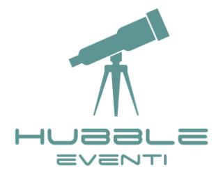 Hubble Servizi per lo Spettacolo