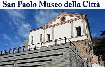 Inaugurazione del Museo della Città