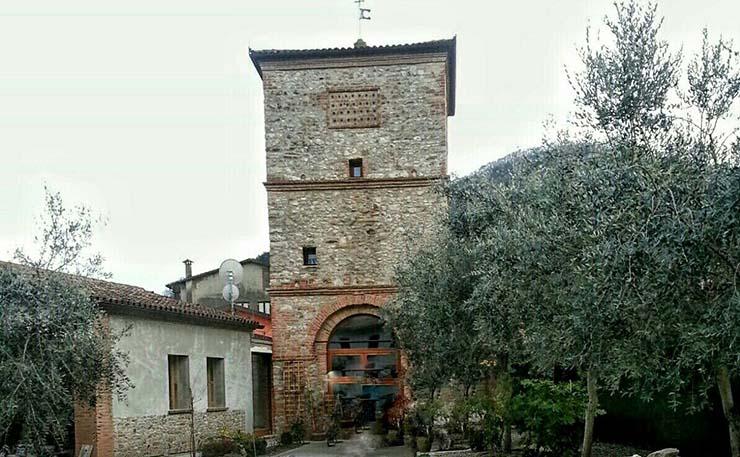 L'antica Colombara di Valsanzibio