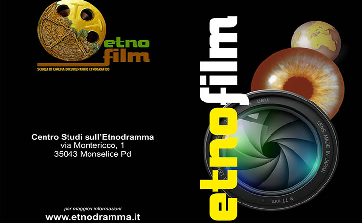EtnoFilm Scuola di Cinema