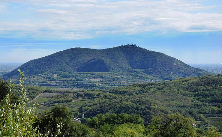 I Segreti del Monte Ricco