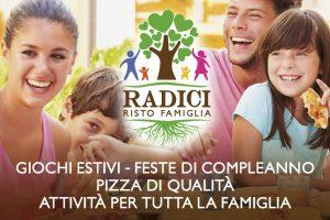 Radici – Risto Famiglia