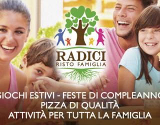 Radici - Risto Famiglia