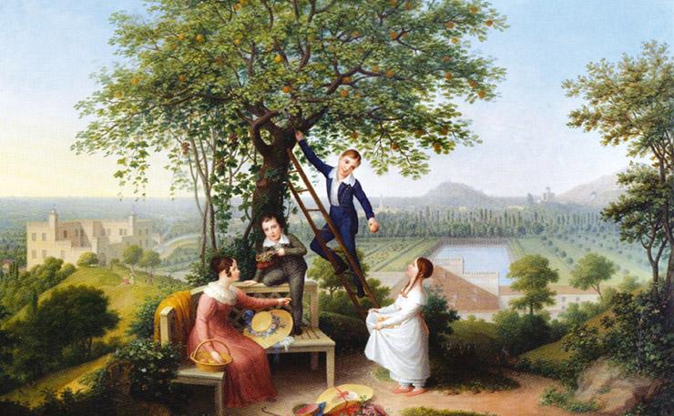La Reggia Romantica dei Colli Euganei
