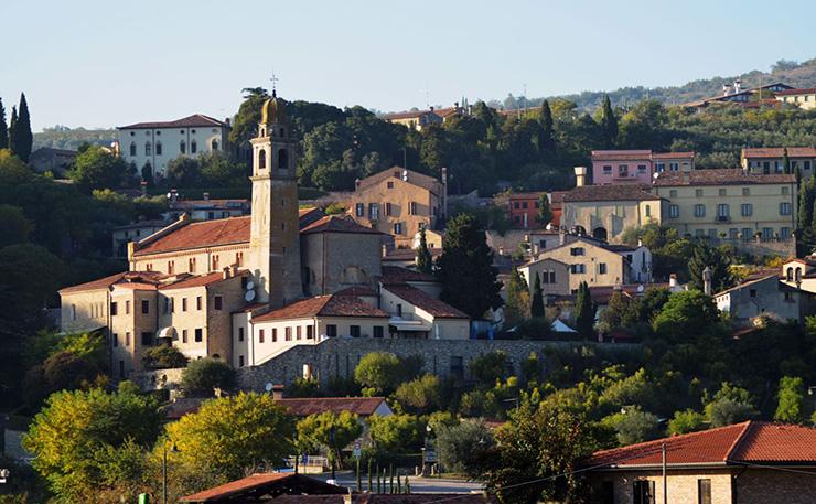 Anello Monselice – Arquà Petrarca