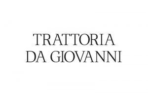 Da Giovanni Trattoria