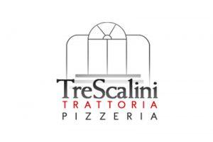 Tre Scalini Trattoria Pizzeria