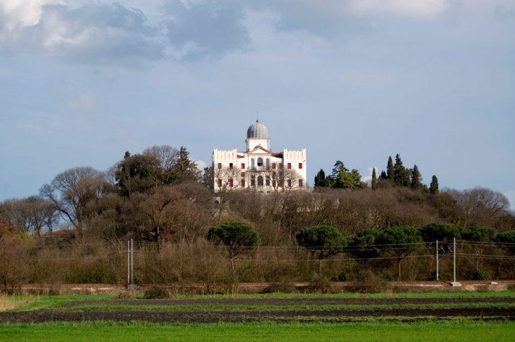 Villa Emo Selvatico