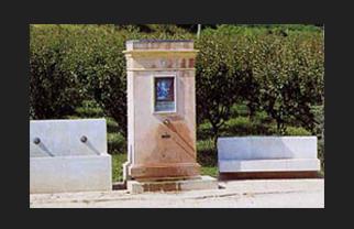 Fontana del Pissarotto de Val de Sòra