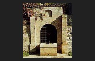 Fontana della Fornace