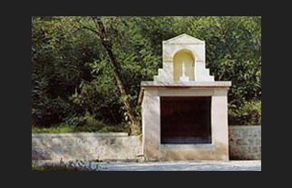 Fontana del Pissarotto del Tormene