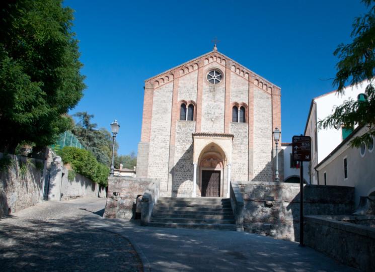 Antica Pieve Di Santa Giustina