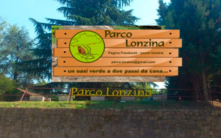 Parco Lonzina