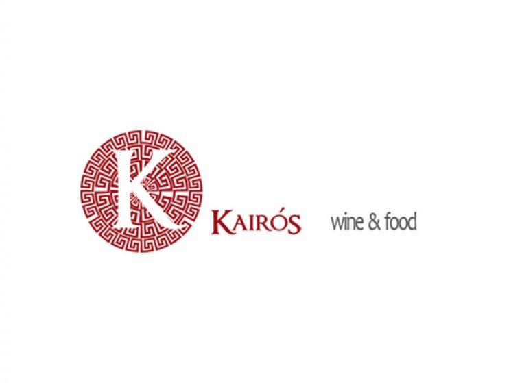 Kairós – Wine & Food