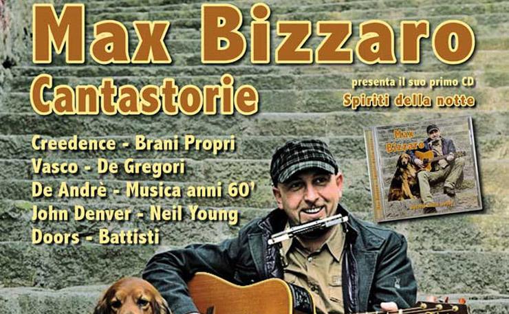 Max Bizzaro
